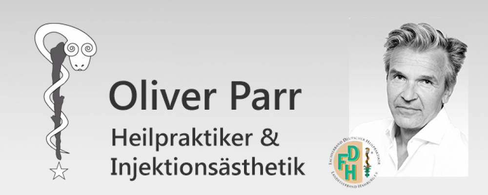 Faltenunterspritzung und Regeneration Restylane bei Heilpraktker Oliver Parr Hamburg